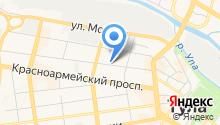 РПМ-Авто на карте