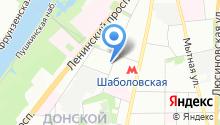3D-sector на карте