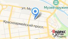 союзавто на карте