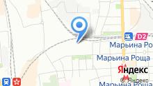 *моспотолок* на карте