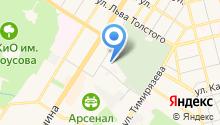 DokKom на карте