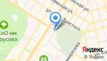 РЕСПЕКТ ТРЕВЕЛ на карте