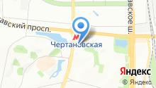 TransNot на карте
