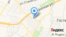 РК-Стиль на карте