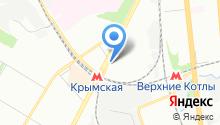 """""""Архивная Мастерская"""" - Архивная компания на карте"""