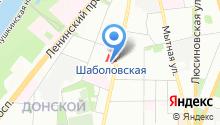 3D Fabrika на карте