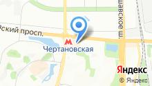 220-Вольт на карте