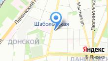 1001sharik.ru на карте