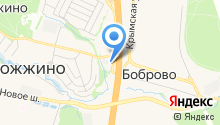 СИП Кабель на карте