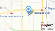 москабель на карте
