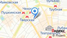 2SHARP на карте