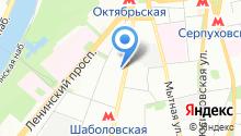 Юр-Профи на карте