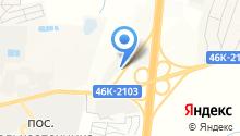 АвтоПассаж на карте