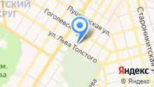 BM Company на карте