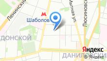 КОФЕЛИ Гебойдетехник на карте