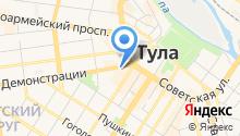 СМамой.ру на карте
