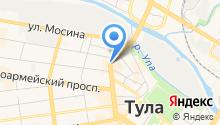 Norma Gym на карте
