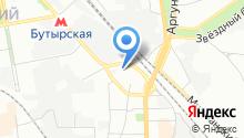 "ООО ""ПРАЙМ-ОФИС"" на карте"
