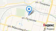 Diktor24 на карте