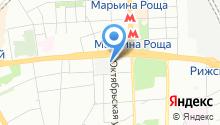 11 минут на карте