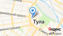 Спутник-Сервис на карте