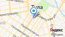 IMiss на карте