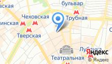 4-й полк полиции ФГКУ Управления вневедомственной охраны на карте