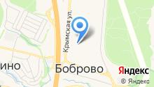 Светлана Дорс на карте