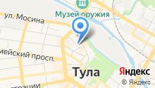 Private Consulting на карте