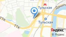 *радостный мир* на карте