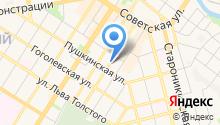 Cubana Club на карте