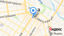 AromaZona на карте