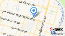 Belita Вiтекс на карте
