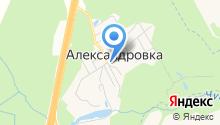 Твой магазин на карте