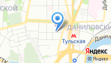 ЮПК на карте