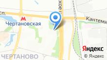 Автобан - молниезащита и заземление - Автобан на карте