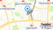 Янс-Аудит на карте