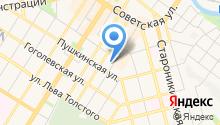 LightAnimal на карте