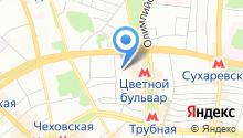 747.ru на карте