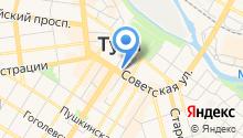 Pro Store на карте