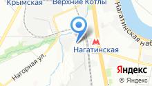 3DQuality на карте