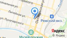 ПРОДВИЖЕНИЕ САЙТОВ EXPERTS-SEO на карте