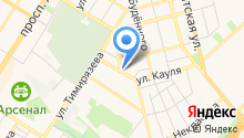 Автосоюз-Т на карте