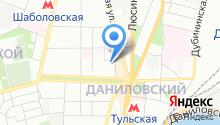 4Лаб на карте