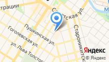 Jean`s на карте