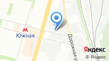 *партнерство* на карте