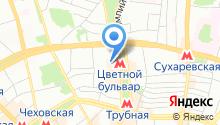 Перевод-Сервис на карте