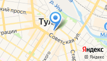 NewYorker на карте