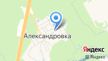Русь-Агро-XXI на карте