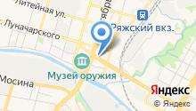 tula.uniqucontent на карте